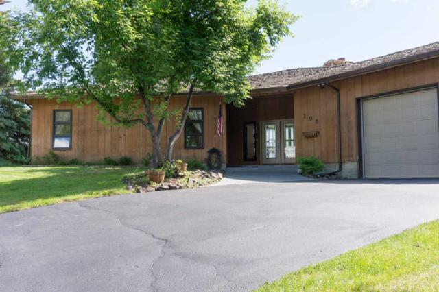 105 Carnegie Way, Fairbanks, AK 99709 (MLS #134567) :: Madden Real Estate