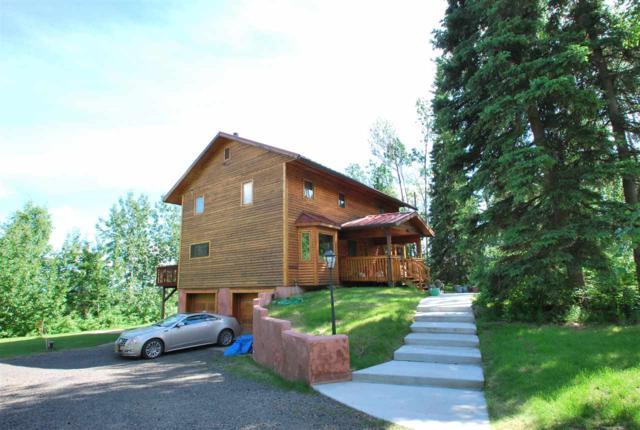 1430 Pickering Drive, Fairbanks, AK 99709 (MLS #134575) :: Madden Real Estate
