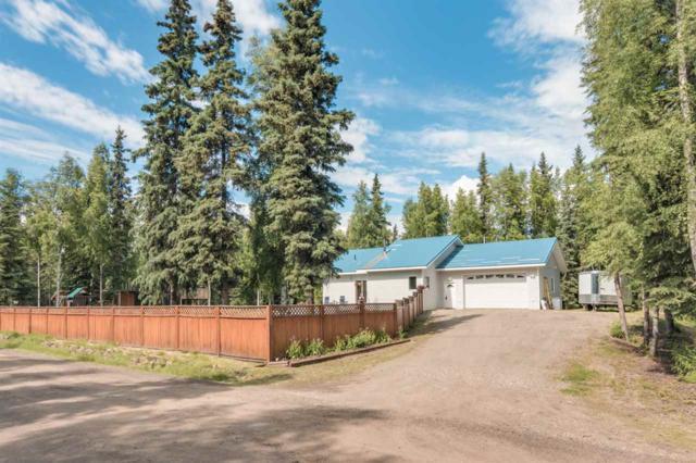 1770 Alder Street, North Pole, AK 99705 (MLS #134578) :: Madden Real Estate