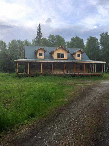 6970 Salcha Star*, Salcha, AK 99705 (MLS #134589) :: Madden Real Estate