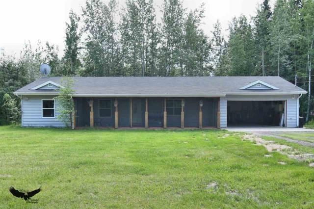 3659 Anton Avenue, North Pole, AK 99705 (MLS #134594) :: Madden Real Estate