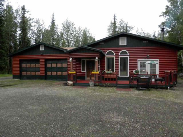 2010 Alston Road, Fairbanks, AK 99709 (MLS #134605) :: Madden Real Estate