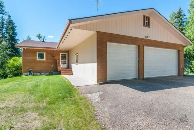 3125 Forrest Drive, Fairbanks, AK 99709 (MLS #134607) :: Madden Real Estate