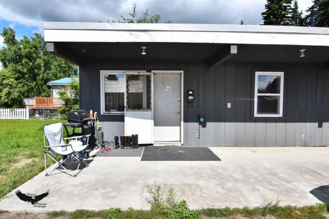 18 Kathryn Avenue, Fairbanks, AK 99701 (MLS #134617) :: Madden Real Estate