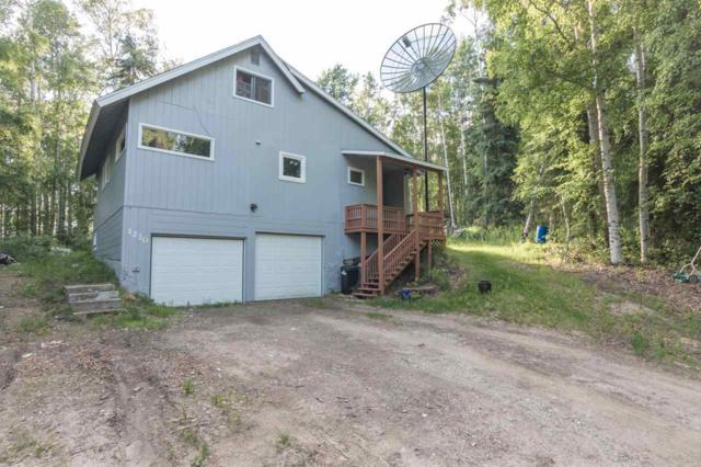 1230 Silverberry Drive, Fairbanks, AK 99712 (MLS #134620) :: Madden Real Estate