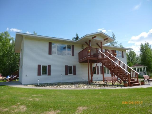 2324 Steese Highway, Fairbanks, AK 99712 (MLS #134622) :: Madden Real Estate