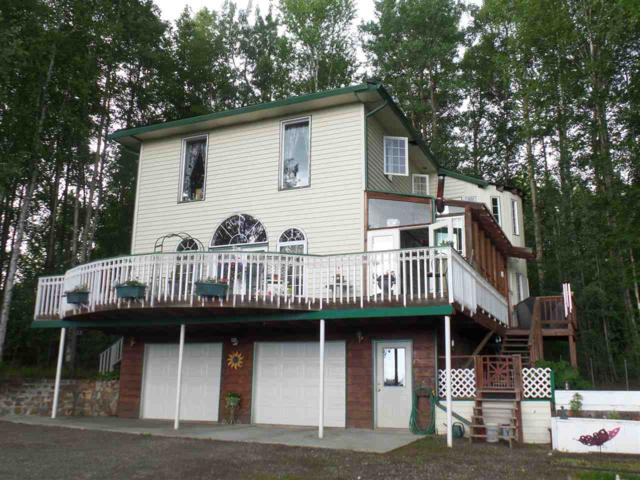 1366 Gilmore Trail, Fairbanks, AK 99712 (MLS #134623) :: Madden Real Estate