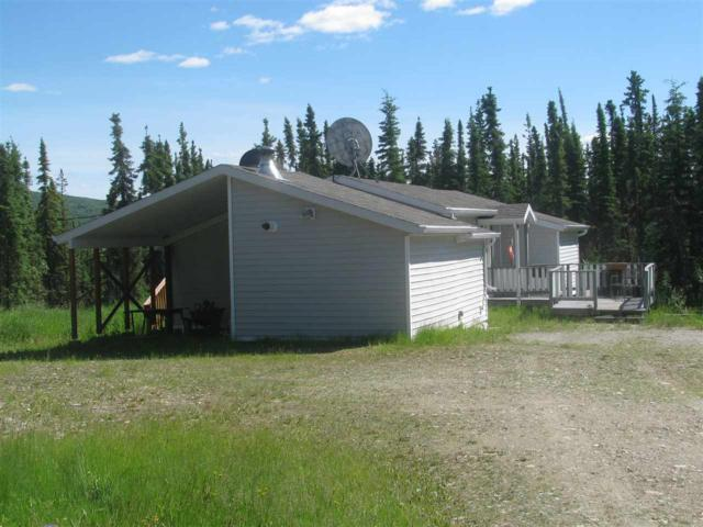 2131 Yellow Snow, Fairbanks, AK 99709 (MLS #134624) :: Madden Real Estate