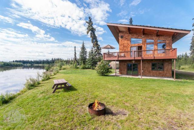 1306 Heldiver Street, Fairbanks, AK 99709 (MLS #134625) :: Madden Real Estate