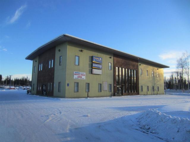 2175 University Ave, Fairbanks, AK 99701 (MLS #134641) :: Madden Real Estate