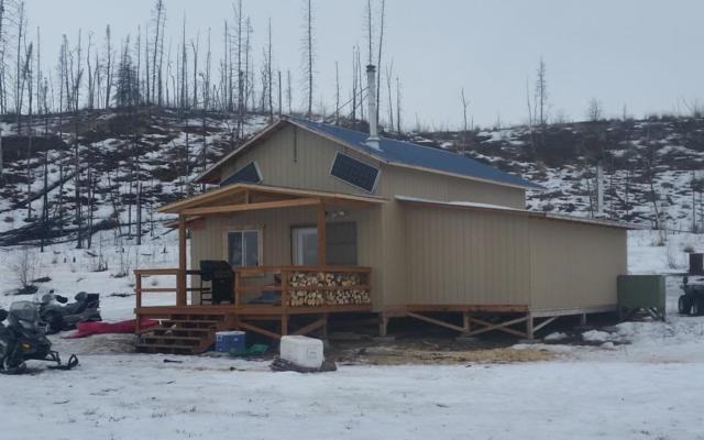 NHN Asls 81-56, Dune Lake, AK 99760 (MLS #134661) :: Madden Real Estate
