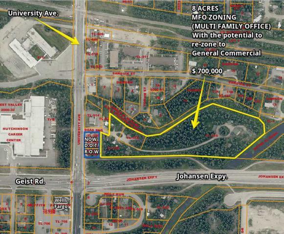 3600 Dead End Alley, Fairbanks, AK 99709 (MLS #134667) :: Madden Real Estate