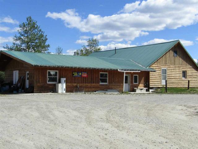 2880 Richardson Highway, Delta Junction, AK 99737 (MLS #134672) :: Madden Real Estate