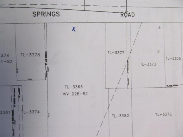 NHN Chena Hot Springs Road, Fairbanks, AK 99712 (MLS #134706) :: Madden Real Estate