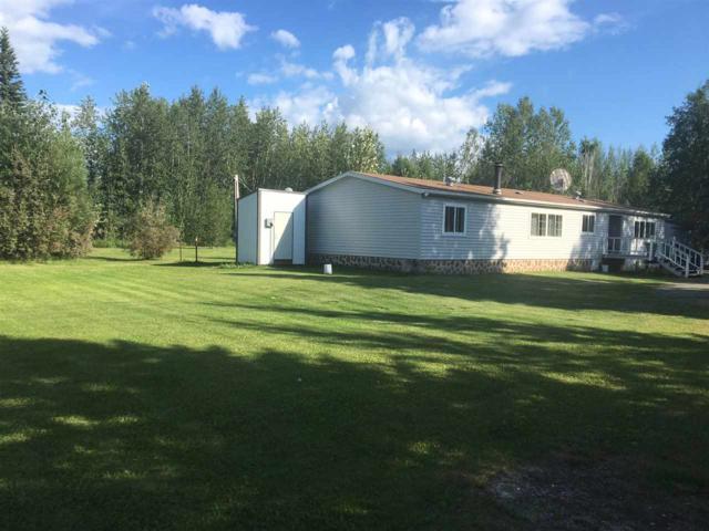 3370 Portman Street, North Pole, AK 99705 (MLS #134905) :: Madden Real Estate