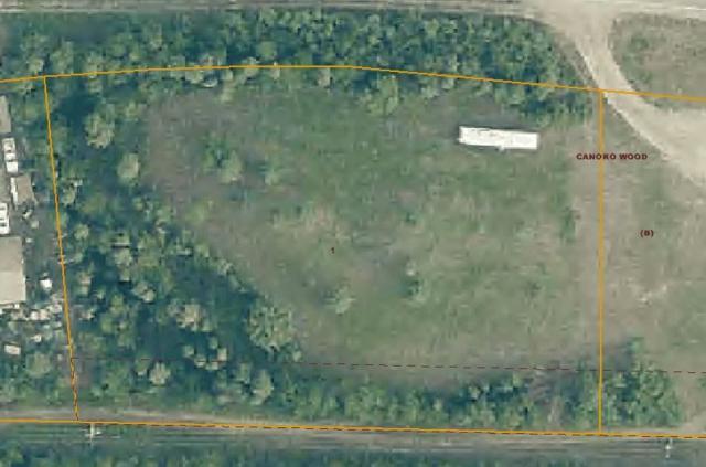 Lot 1, Block B Old Badger Rd, North Pole, AK 99705 (MLS #134916) :: Madden Real Estate