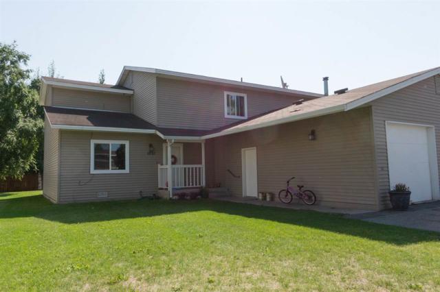 1231 Bainbridge Boulevard, Fairbanks, AK 99709 (MLS #134925) :: Madden Real Estate