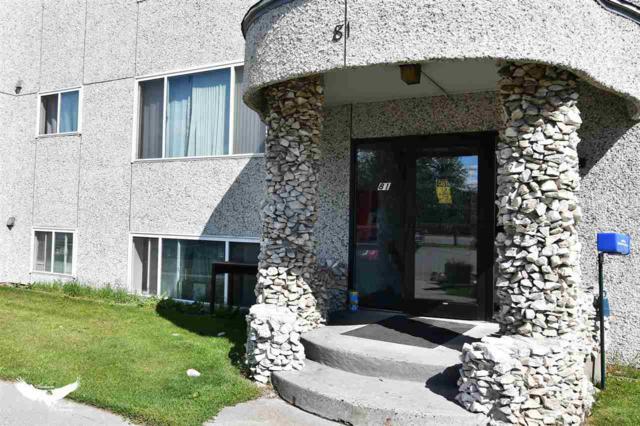81 Slater Drive, Fairbanks, AK 99701 (MLS #134927) :: Madden Real Estate