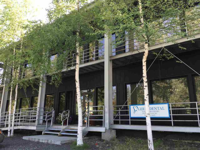 1305 21ST AVENUE, Fairbanks, AK 99701 (MLS #134931) :: Madden Real Estate