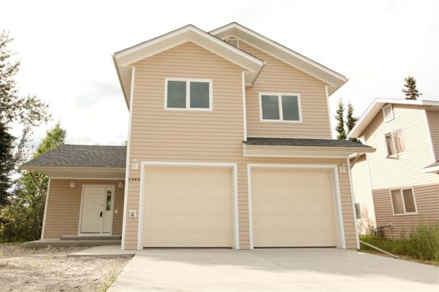 1340 Joyce Drive, Fairbanks, AK 99701 (MLS #134978) :: Madden Real Estate