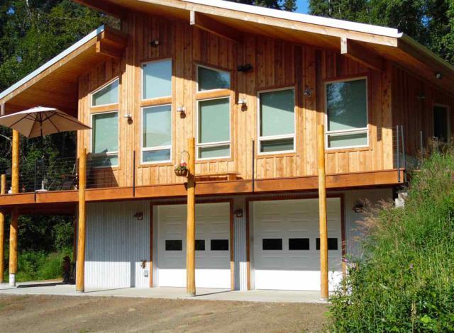 833 Bohnet Drive, Fairbanks, AK 99712 (MLS #135001) :: Madden Real Estate