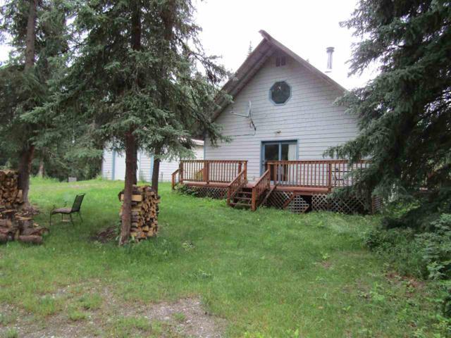 4935 Richardson Highway, Delta Junction, AK 99737 (MLS #135024) :: Madden Real Estate