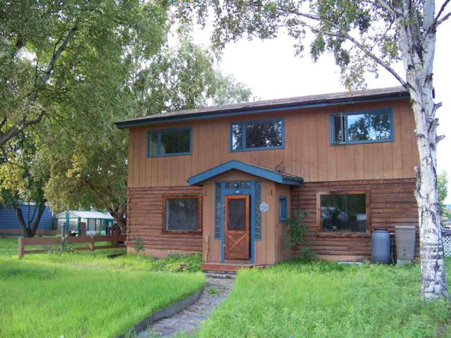302 Charles Street, Fairbanks, AK 99701 (MLS #135065) :: Madden Real Estate