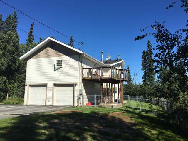 980 Pickering Drive, Fairbanks, AK 99709 (MLS #135066) :: Madden Real Estate