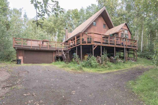 166 City Lights Boulevard, Fairbanks, AK 99712 (MLS #135078) :: Madden Real Estate