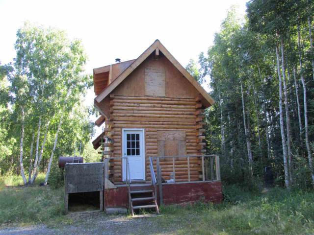 2705 Goldenrod Circle, North Pole, AK 99705 (MLS #135092) :: Madden Real Estate