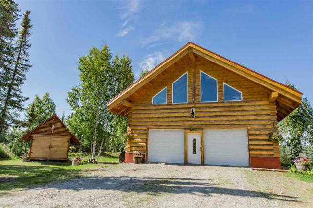 1490 Mill Pond Court, North Pole, AK 99705 (MLS #135119) :: Madden Real Estate