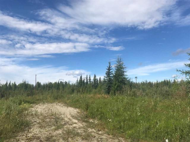 1269 Atigun Street, North Pole, AK 99705 (MLS #135124) :: Powered By Lymburner Realty