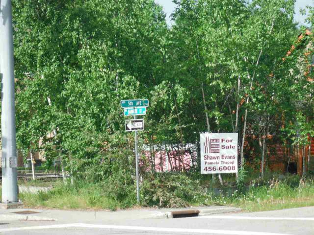 NHN Barnette Street, Fairbanks, AK 99701 (MLS #135140) :: Madden Real Estate