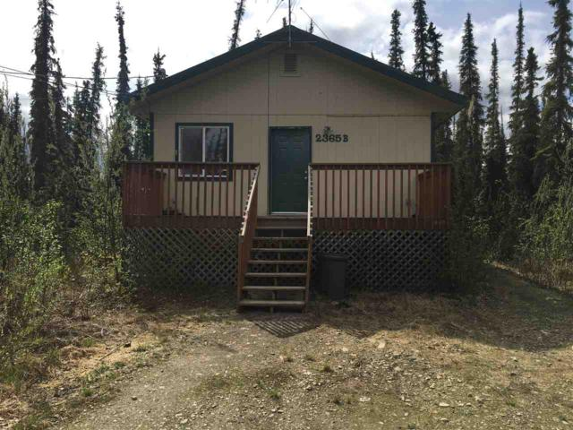 2335 Maria Street, Fairbanks, AK 99709 (MLS #135145) :: Madden Real Estate