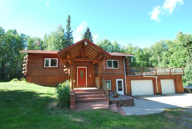 1125 Chena Ridge Road, Fairbanks, AK 99709 (MLS #135176) :: Madden Real Estate