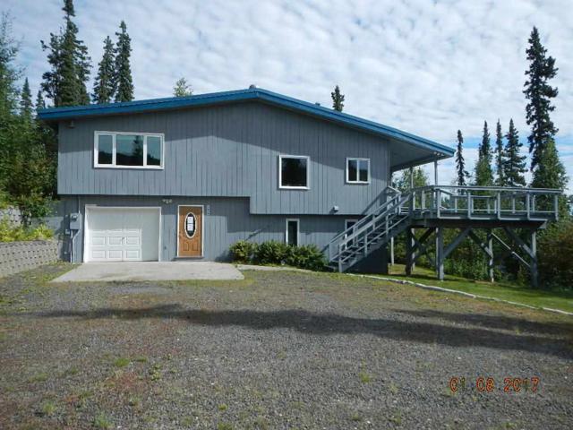 1676 Taroka Drive, Fairbanks, AK 99709 (MLS #135197) :: Madden Real Estate