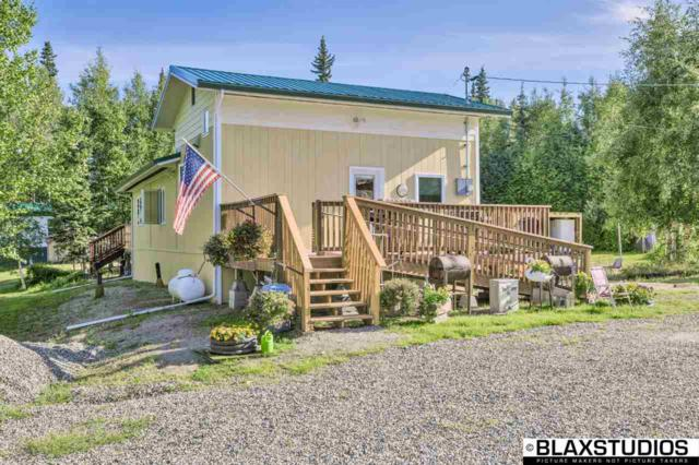 735 Sheep Creek Road, Fairbanks, AK 99709 (MLS #135198) :: Madden Real Estate
