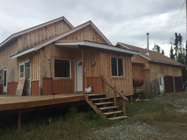 2875 Vivian Lane, Fairbanks, AK 99709 (MLS #135210) :: Madden Real Estate