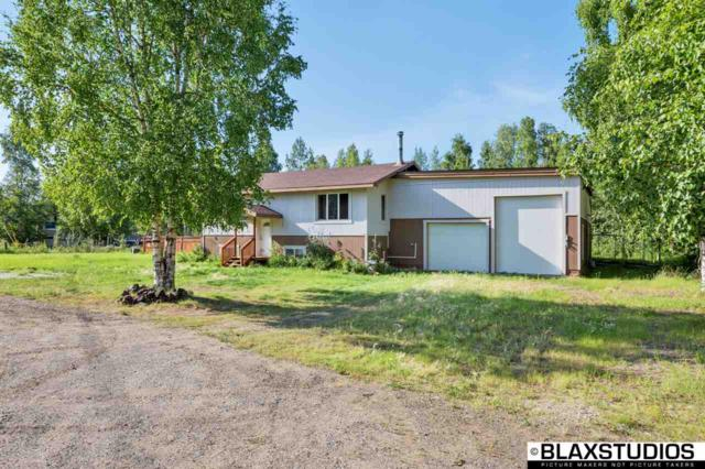 2762 Park Way, North Pole, AK 99705 (MLS #135214) :: Madden Real Estate