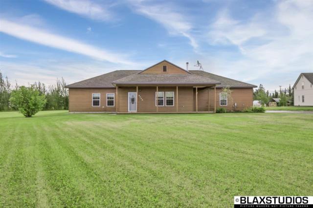3745 Regius Avenue, North Pole, AK 99705 (MLS #135215) :: Madden Real Estate