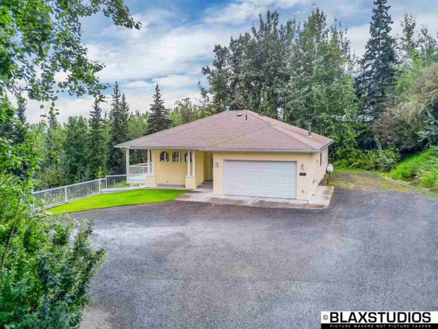1275 Viewpointe Drive, Fairbanks, AK 99709 (MLS #135218) :: Madden Real Estate