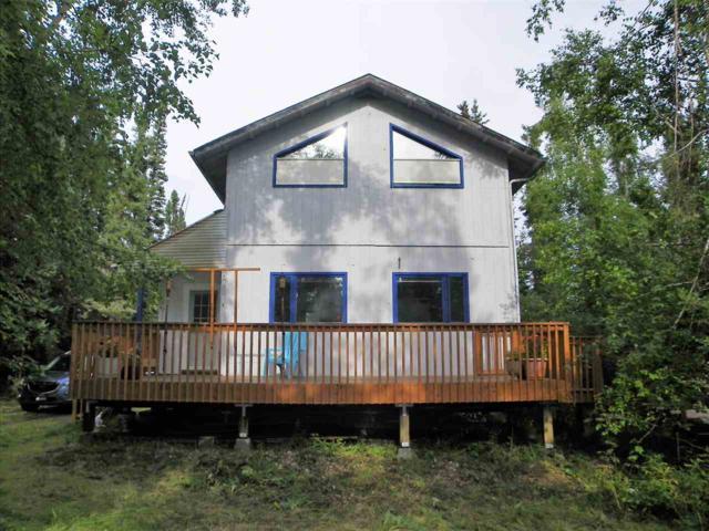 2215 Solar Avenue, Fairbanks, AK 99709 (MLS #135220) :: Madden Real Estate