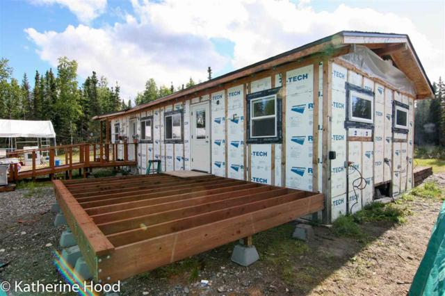 5599 Old Valdez Trail, Salcha, AK 99714 (MLS #135227) :: Madden Real Estate