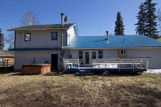 1724 Alaska Way, Fairbanks, AK 99709 (MLS #135251) :: Madden Real Estate