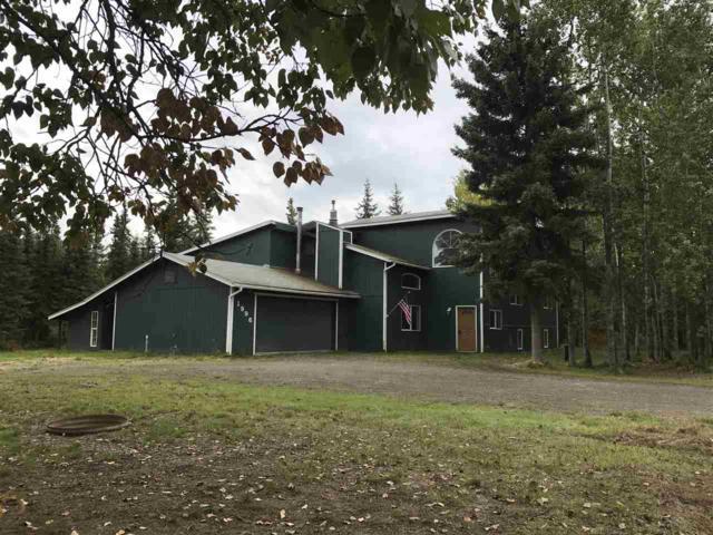 North Pole, AK 99705 :: Madden Real Estate