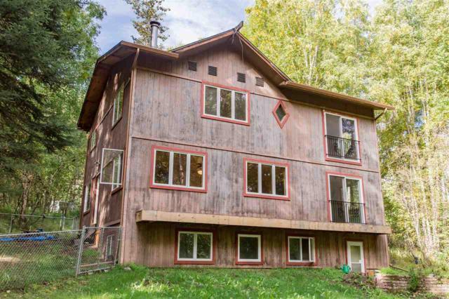 1352 Gull Road, Fairbanks, AK 99712 (MLS #135370) :: Madden Real Estate