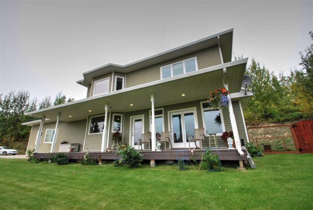 750 Friar's Way, Fairbanks, AK 99709 (MLS #135381) :: Madden Real Estate