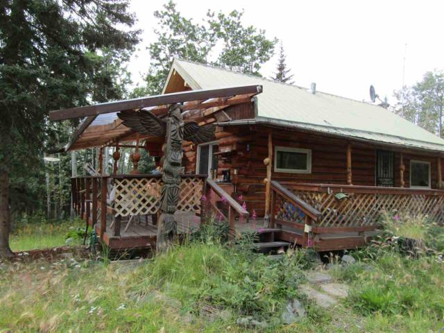 148 Richardson Highway, Sourdough, AK 99588 (MLS #135383) :: Madden Real Estate