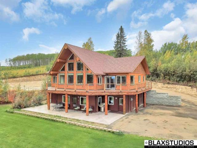 1312 Ridgepointe Drive, Fairbanks, AK 99709 (MLS #135389) :: Madden Real Estate