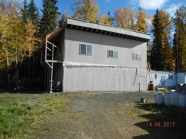 1250 Hartzog Loop, North Pole, AK 99705 (MLS #135446) :: Madden Real Estate